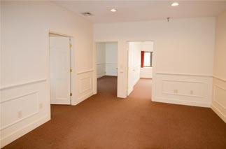 Eames Building Interior
